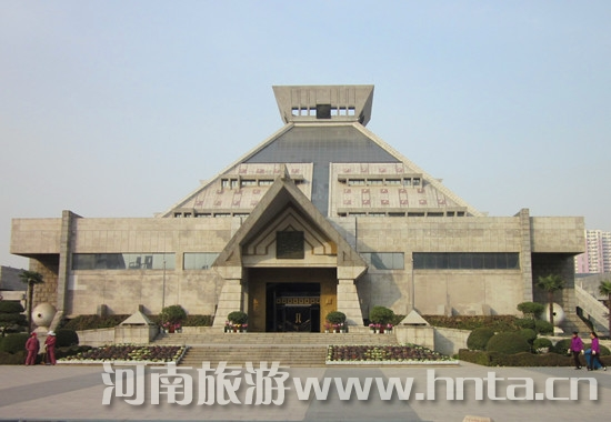 河南省152家免费开放博物馆纪念馆名单