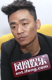 王宝强:《天注定》对弱势群体帮助大