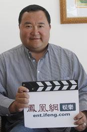 吴征:中国电影需练好基本功 别老拿审查当借口
