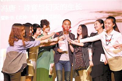 冯唐要拍电影版《舌尖上的中国》主要讲特色美食美食项城市图片
