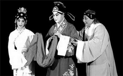 中国最早戏曲剧本:南宋温州九山书会《张协状元》