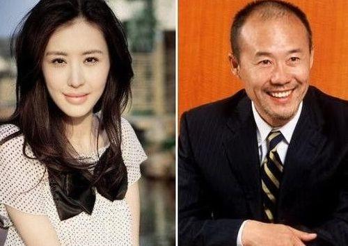 网友爆料称地产大亨王石已与妻子王江穗办理了离婚手续.高清图片