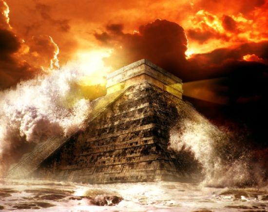 世界末日到来?游戏中十大可怕的灾难桥段