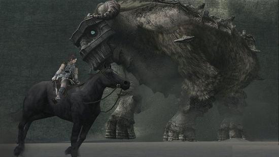 巨型哥斯拉来袭 盘点日系游戏厉害的大怪兽