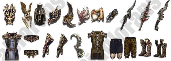 暗黑3 死神之镰