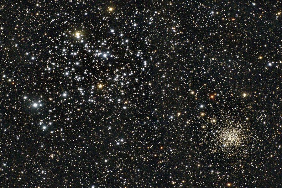 费米提出,如果银河系存在大量先进的地外文明,那么为什么连飞船或者探测器之类的证据都看不到?如果生命是普遍存在的话,为什么我们探测不到电磁信号?依靠估算,他当时的结论是地球应该在很早以前被外星人访问过,而且被访问的次数远不止一次。