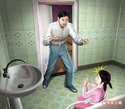 男子逼14岁女儿口交4年:这是慈爱 有什么错(图