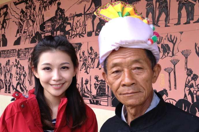 ... 婕:我在云南,行走不一样的路线_卫视频道_凤凰网