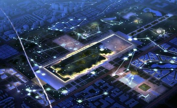 清华大学规划院文化遗产研究所-效果图