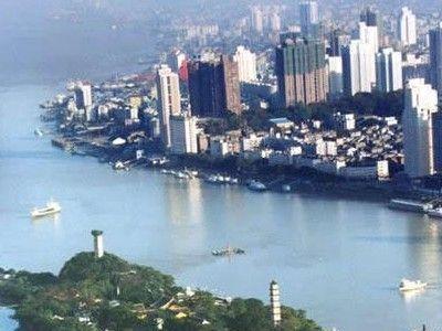 中国城市人口_2010中国城市人口