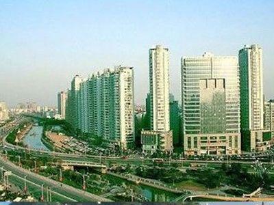 这些大陆城市的人最富有 你的城市上榜了吗