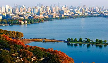 杭州领跌 中国3大城市房价已跌回4年前(名单)