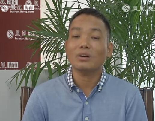 专访海南人和戒毒康复医院院长陈文彬(三)