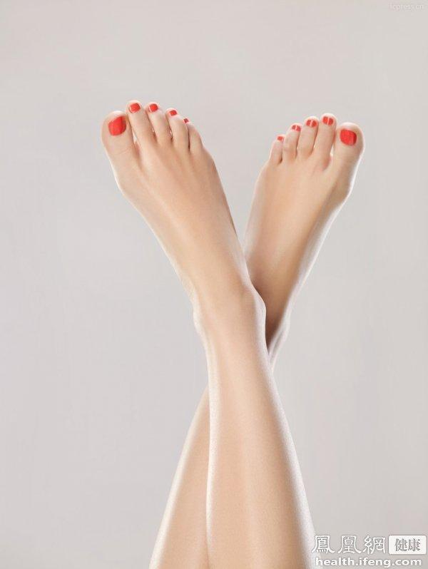 冬季容易出汗总是脚臭怎么办? 竖