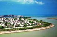 一:海南省五届人大三次会议开幕 今年地区生产总值增长目标为8%