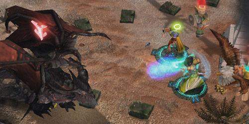 免费可玩!魔兽世界主题塔防入驻《星际2》