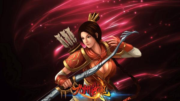 林志玲 孙尚香/孙尚香为东吴郡主,后嫁与刘备。