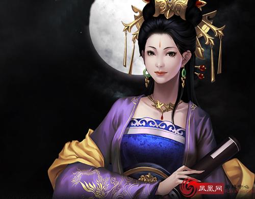说三国:大龄剩女击败甄姬 为上位手段恐怖
