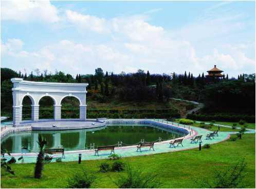 组图:南京大学校园风景