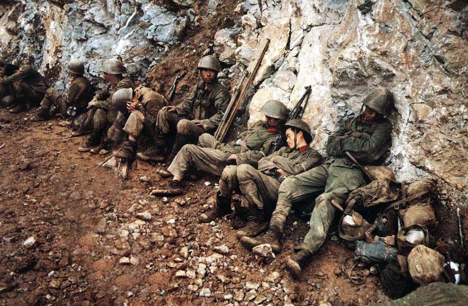 年3月16日中国越南两国在越南北部边境爆发的战争