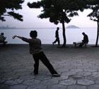 日本人拍1980年代中国