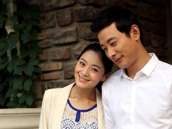 《爱的相对论》罗晋王媛可 讲述80后夫妻家庭