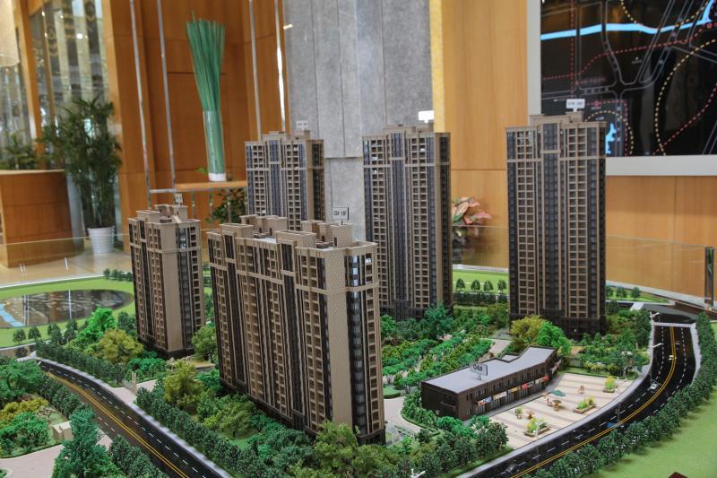 启迪方洲新推6号楼50多套房源 面积86平米(图