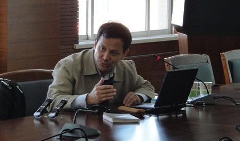刘丹青:可多关注民族语言呼显赫范畴