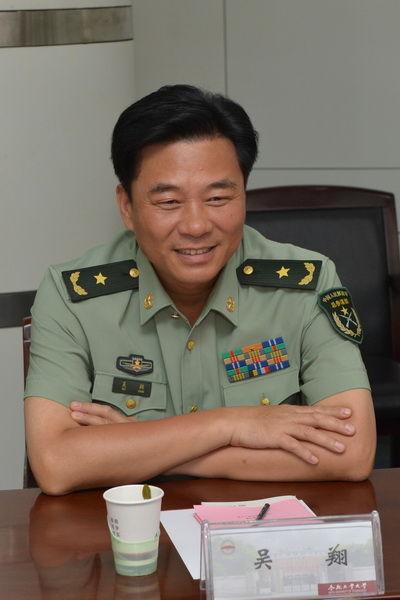 我校与解放军陆军军官学院签署战略合作协议