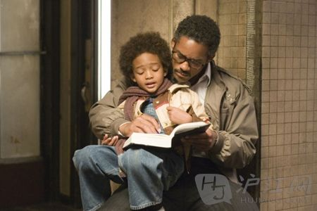 The Pursuit of Happiness (2006)