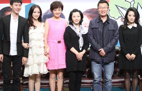 北京卫视 新女婿时代 三姐妹因爱而变图片