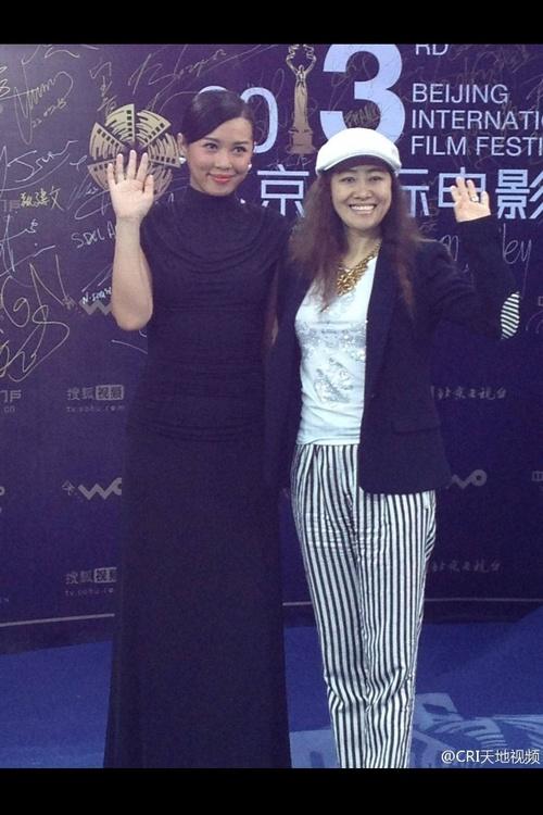 滚动新闻 > 正文  第三届北京国际电影节红毯仪式于4月23日晚19:00拉图片