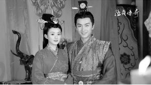 陈晓 陆贞与 俞灏明/陆贞与陈晓大团圆结局。