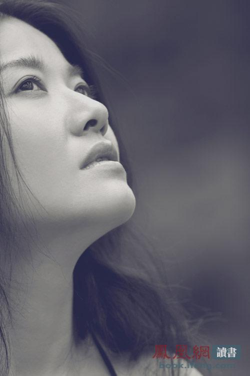 美女诗人舒羽[组图]