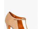 华丽之旅盛装启航 Gucci春夏系列女士鞋履