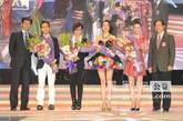 2011中国慈善排行榜:年度慈善明星李玉刚、周笔畅、汤灿、周海媚