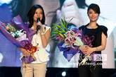 2011中国慈善排行榜:年度慈善明星赵薇、林心如