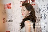 孙菲菲出席2011中国慈善排行榜明星慈善夜活动