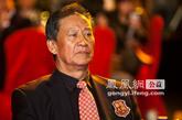 中央统战部原副部长、全国政协委员田鹤年出席2011中国慈善排行榜