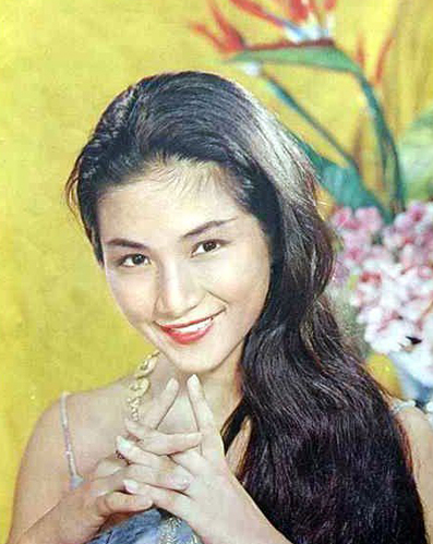 60年代的香港绝色女星