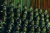 四十多年过去了,《将军合唱团》的绝大多数成员已经离开了我们,离开了他们为之奋斗不息的事业。