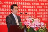 """富基实业集团有限公司董事长魏朝阳,作为""""最具爱心捐赠个人"""",分享慈善故事"""
