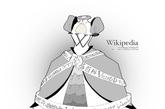 """维基百科有否想过当你平常浏览的网站变成华丽晚礼裙,会是什么样子?近日,设计师Victor Faretina便以此为灵感,将知名网站,诸如Google、Facebook、Twitter、Youtube等等网站的Logo作为晚礼裙的设计元素。其中不少裙子看上去还不错,华丽又简约。爱恶搞的国内网友还为""""人人网""""也设计了一套晚礼服。"""