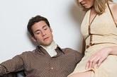 D级﹙Disgust厌恶型):排斥或者拒绝性爱。这是性冷淡的表现,多是因为心理或生理上的障碍,女性性冷淡的发生率约为30%,此时一定要及时治疗。