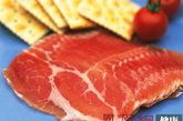 """大鱼大肉""""吃""""掉钙  高蛋白饮食是引起骨质疏松症的原因所在。"""