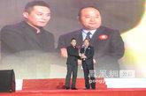 2012年度慈善明星刘烨