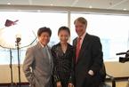 刘芳专访美前副财长Roger Altman
