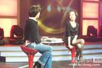 2010年陈鲁豫专访过的重量级女嘉宾