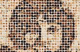 保罗·麦卡特尼的肖像。