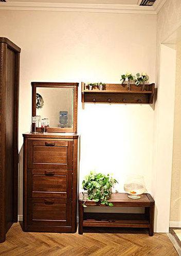 家居装饰 客厅摆放风水 鞋柜风水的禁忌